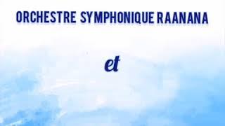 Enrico Macias et l'orchestre symphonique de Raanana