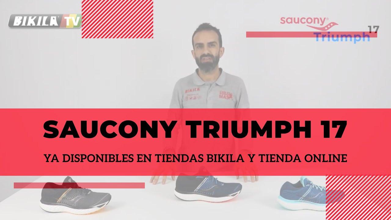 saucony triumph 13 36