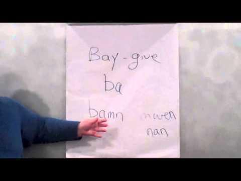 Haitian Creole Lesson 4