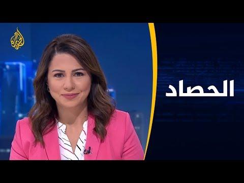 الحصاد - إيران والإمارات.. تفاهمات بعيدا عن السعودية  - نشر قبل 10 ساعة
