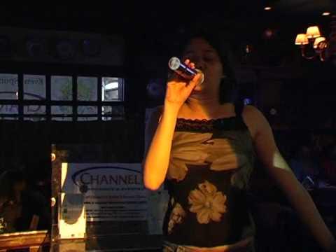 Chandrima Roy - 10D Hyd Karaoke Superstar Runner up