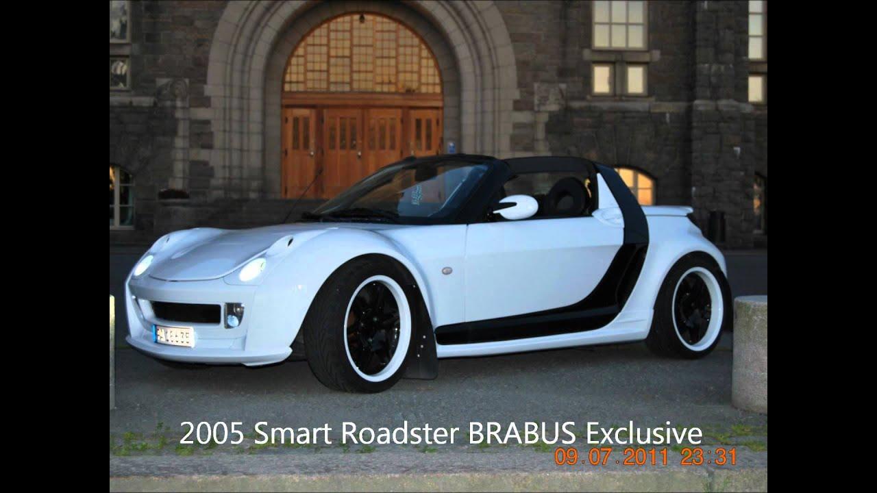 smart roadster brabus youtube. Black Bedroom Furniture Sets. Home Design Ideas