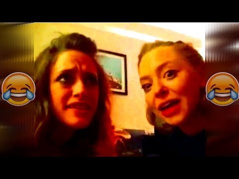 Mr Robot Cast Dubsmash Compilation Darlene & Angela