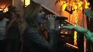 Юлианна Караулова | Live