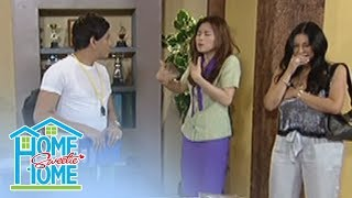 Home Sweetie Home: Julie politely informs Joaquin that he has foul body odor