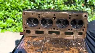Капремонт двигателя | Правильная музыка творит чудеса со старым двигателем