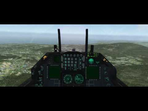 When Keepin' It Real Goes Wrong *1989 Theater* [Falcon BMS]