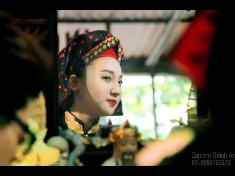 TĐ : Phạm Hà Trang - Hầu Giá Chầu Bé