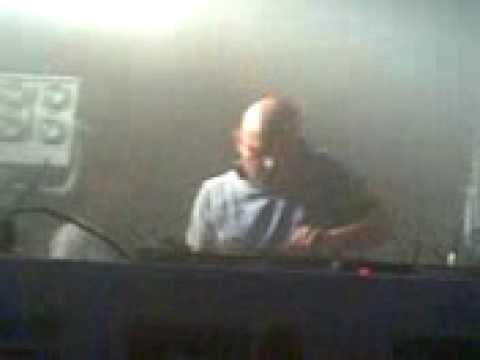Westbam Live @ Bass Planet Szczecin 06.03.2009r. part 1