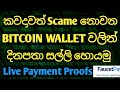 Bot microwallet platform. 0.5 Bitcoin earn dealy to easy. Download bitcoin faucet bot