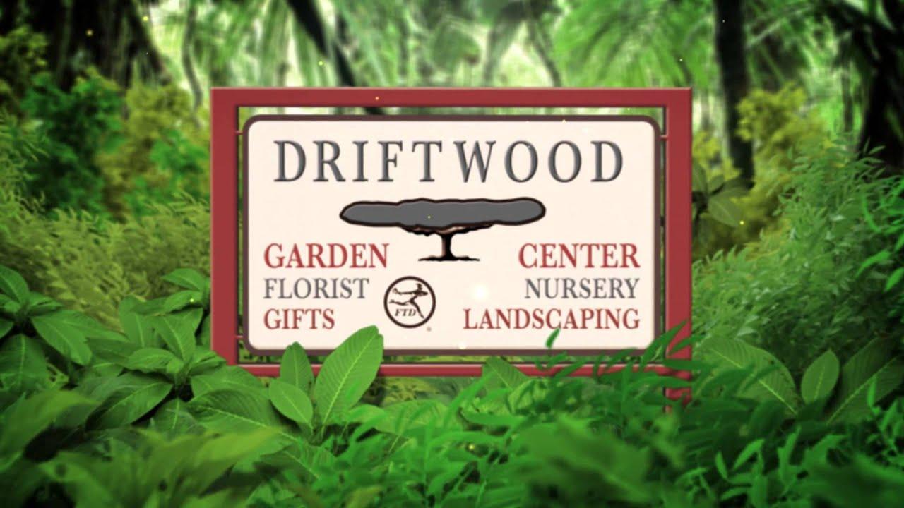Superbe Driftwood Garden Center