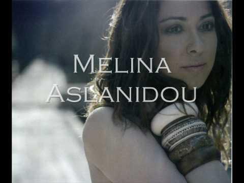 Melina Aslanidou - Poso poso  (Πόσο πόσο) (New song)