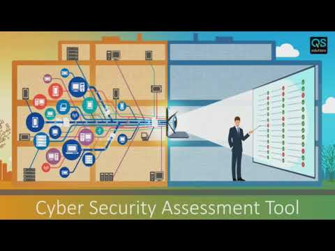 Cyber Security Assessment Tool (CSAT) Introduction