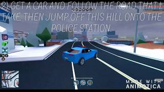 2 WAYS TO GET A HELICOPTER WITHOUT A KEYCARD | Roblox Jailbreak