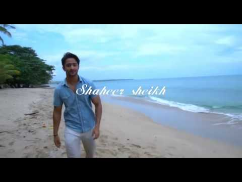 Shaheer Sheikh 《INDONESIAN VIDEO SONG》