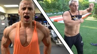Why Vitaly is Losing Muscle Gains thumbnail