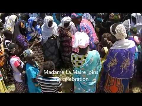 Burkina Site Visit Oct 2017