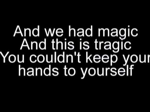 Christina Aguilera -  You lost me + lyrics