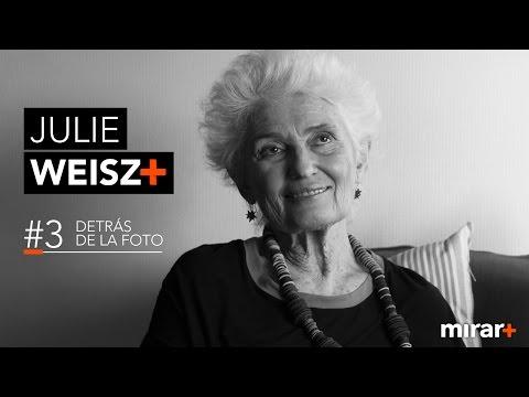 #3 DETRÁS DE LA FOTO - Julie Weisz