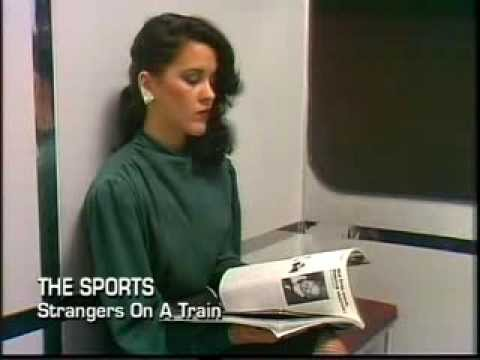 The Sports - Strangers On A Train (1980)