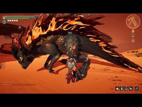 Dauntless: Hellion Tutorial thumbnail