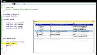 программирование микроконтроллеров avr( c для avr