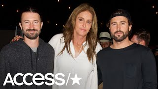Brody Jenner Doesn't 'Expect Too Much' From Dad Caitlyn
