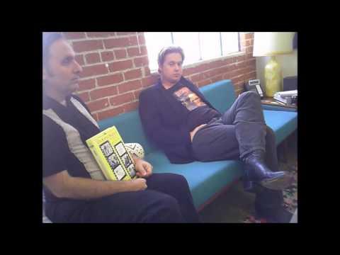 Tim Heidecker and Gregg Turkington on Grand Theft Audio