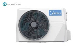 Midea Mission Series Air Conditioner