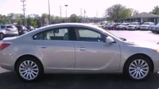 2012 Buick Regal Certified Cincinnati OH