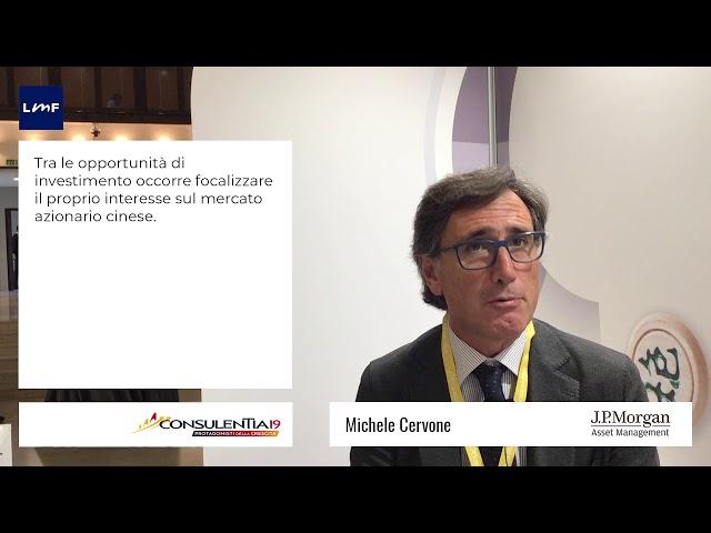 Consulentia 2019 - Michele Cervone (JPMorgan)