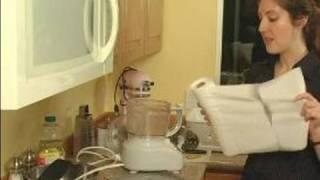 Potato Latkes Recipe : Preparing For The Finished Potato Latkes