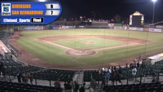 LIVE! The 2018 IEBCA All-Star Game (6-8-18)