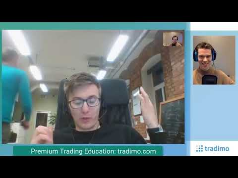 Bitcoin Futures Are Live - What Does It Mean? (TTS Ep. 37) | Tradimo