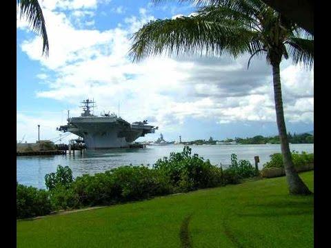 Honolulu + Pearl Harbor (Hawaii)