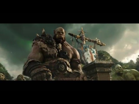 Warcraft: The Beginning (2016) Orgrim The Defiant (Universal Pictures) streaming vf