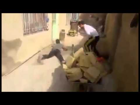 TOP 7 - VIDEOS CAIDAS GRACIOSAS - EPIC FAIL HARD PAIN FUNNY VIDEOS COMPILATION