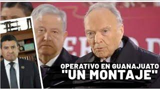 """Investigaran a Zamarripa por MONTAJE en detencion de la madre de """"el marro"""""""