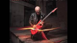 Joe Satriani - unstoppable momentum ( full album )