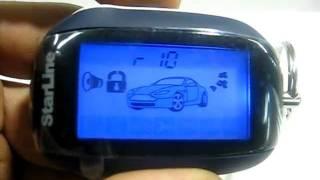 видео Установка автосигнализации StarLine В92 Dialog Flex, установка автомобильных сигнализаций Star Line В92 Dialog Flex