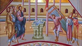 Фото И, видя Иисус веру их...
