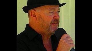 David Jones sings I