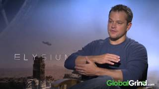Matt Damon Talked About Eminem's Acting Skills thumbnail