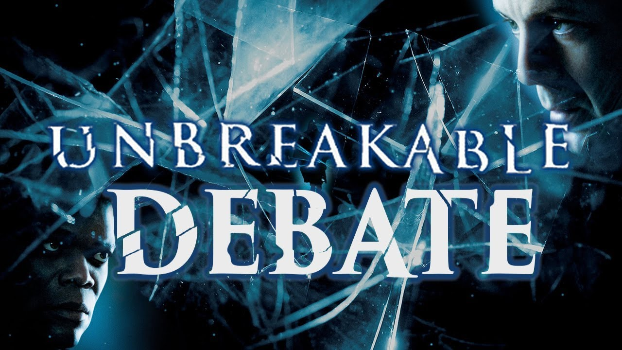 Unbreakable El Protegido Debate Crítica Review M Night