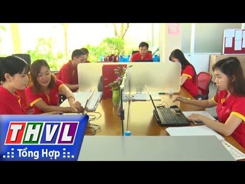 THVL | Nhiều lao động trẻ chưa biết cách tiếp cận nhà tuyển dụng tiềm năng