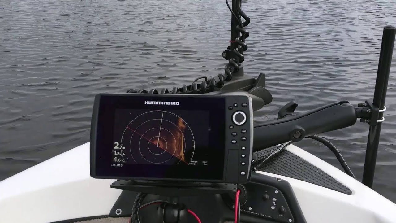 эхолот humminbird 678cx hd di инструкция