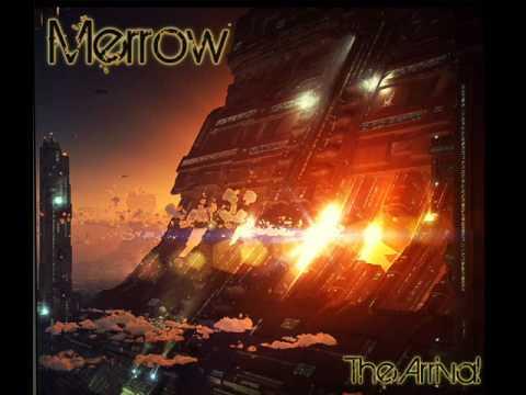 Keith Merrow - Pillars of creation