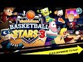 Nickelodeon Basketball Stars 3 - Slam Dunk!!! [Nickelodeon Games]