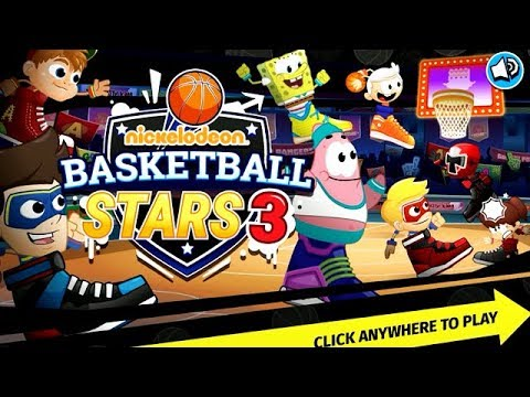 nickelodeon-basketball-stars-3---slam-dunk!!!-[nickelodeon-games]