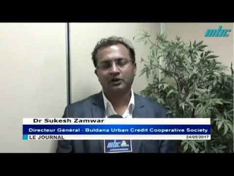 Buldana Urban Dr Sukehji Zamwar   Mauritius  May  2017